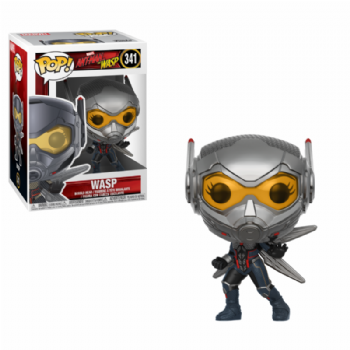 Pre-Order Funko Pop! Vinyl Ant-Man & The Wasp - Wasp